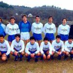 Fudbalski klub Gorštak