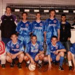 Klub malog fudbala Gorštak