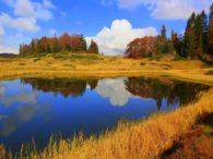 Ursulovačko jezero