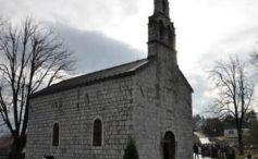 Crkva Svetog Dimitrija