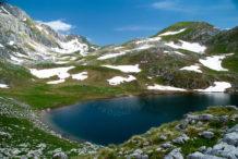 Manito jezero