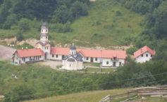 Manastir Ćirilovac