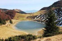 Veliko i Malo Šiško jezero