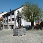Gornji gradski trg – Stara turska varoš