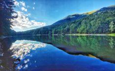 Biogradska gora i jezero legende