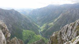 Kanjon Kruševački potok