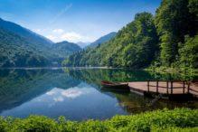 Kolašin – Biogradska gora