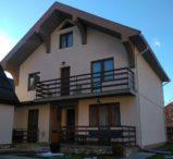 Apartmani Tomović