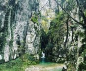 Kanjon Bogutovski potok