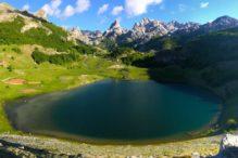 Legenda o Bukumirima i Bukumirskom jezeru