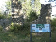Barutana – Kukunovac