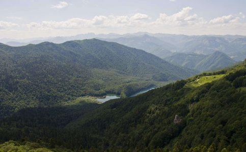 B jezero Bendovac