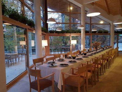 Restoran Biogradsko 5